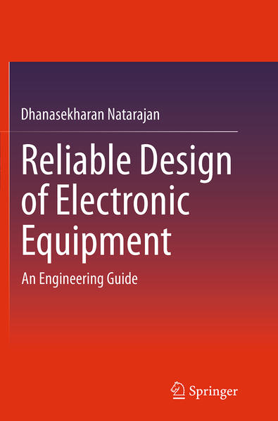 Reliable Design of Electronic Equipment - Coverbild