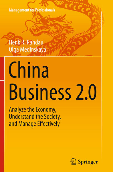 China Business 2.0 - Coverbild