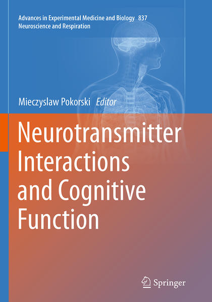Neurotransmitter Interactions and Cognitive Function - Coverbild