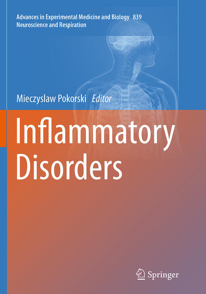Inflammatory Disorders - Coverbild