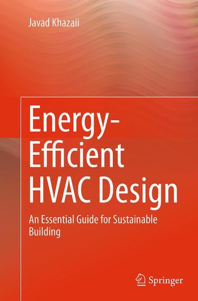 Energy-Efficient HVAC Design - Coverbild