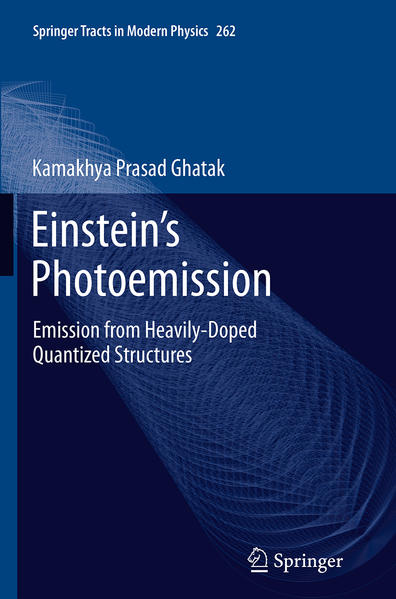 Einstein's Photoemission - Coverbild