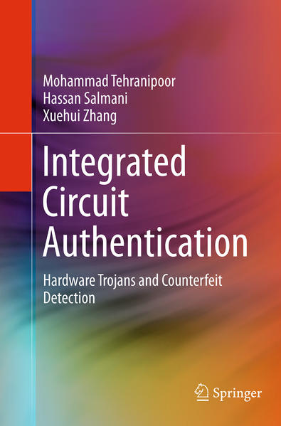 Integrated Circuit Authentication - Coverbild