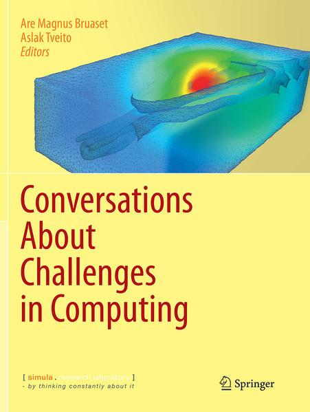 Conversations About Challenges in Computing - Coverbild