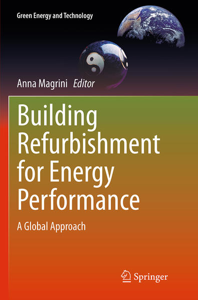 Building Refurbishment for Energy Performance - Coverbild