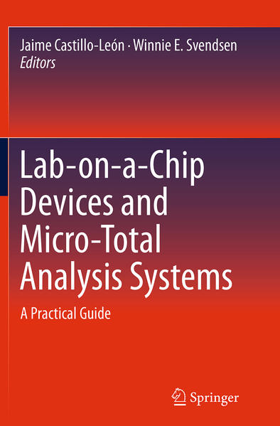 Lab-on-a-Chip Devices and Micro-Total Analysis Systems - Coverbild