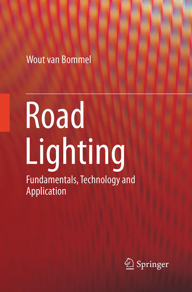 Road Lighting - Coverbild