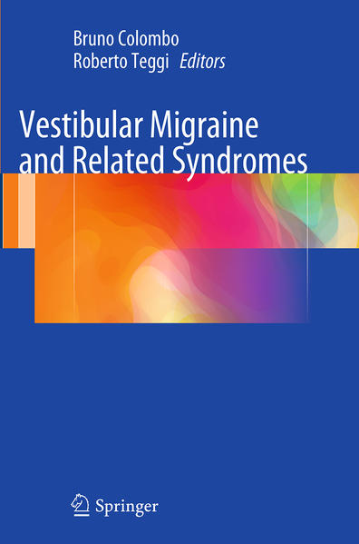 Vestibular Migraine and Related Syndromes - Coverbild