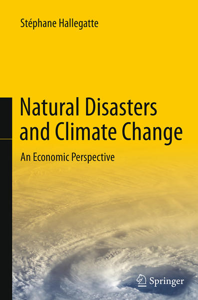 Natural Disasters and Climate Change - Coverbild