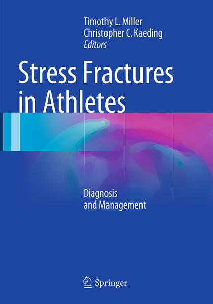 Stress Fractures in Athletes - Coverbild