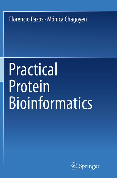 Practical Protein Bioinformatics - Coverbild