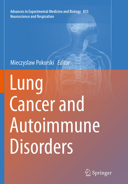 Lung Cancer and Autoimmune Disorders - Coverbild