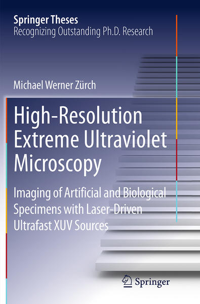High-Resolution Extreme Ultraviolet Microscopy - Coverbild