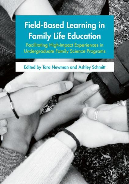 Field-Based Learning in Family Life Education - Coverbild