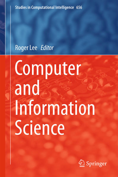 Computer and Information Science - Coverbild