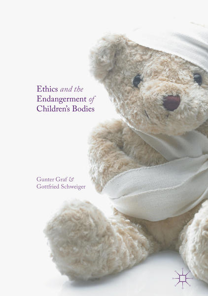Ethics and the Endangerment of Children's Bodies - Coverbild