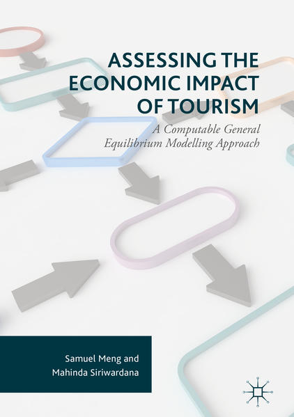 Assessing the Economic Impact of Tourism - Coverbild