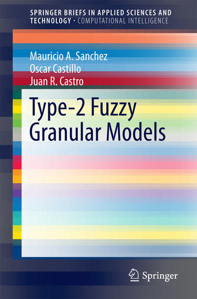 Type-2 Fuzzy Granular Models - Coverbild