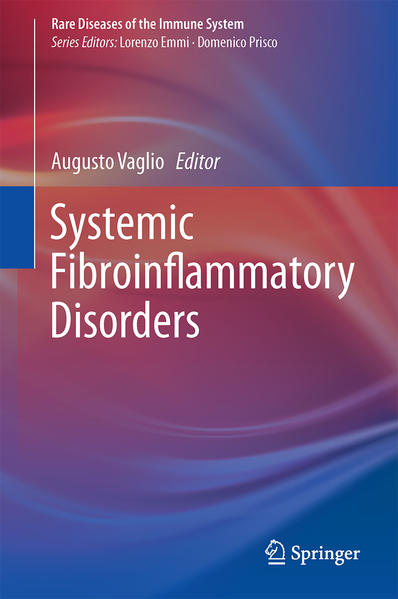 Systemic Fibroinflammatory Disorders - Coverbild
