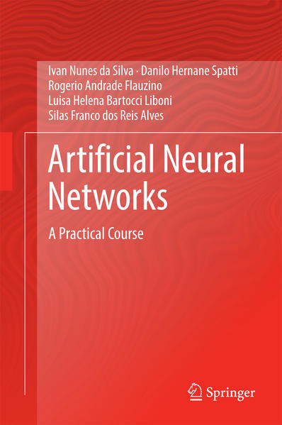 Artificial Neural Networks  - Coverbild