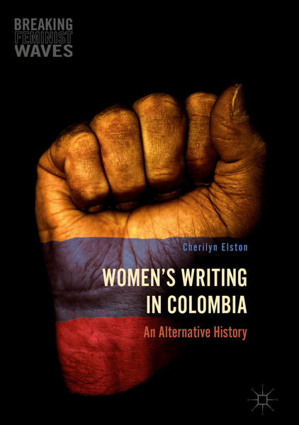 Women's Writing in Colombia - Coverbild