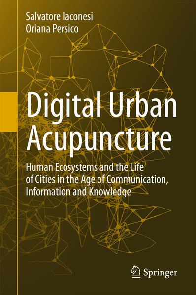 Digital Urban Acupuncture - Coverbild