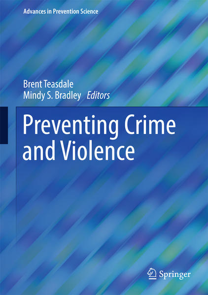 Preventing Crime and Violence - Coverbild
