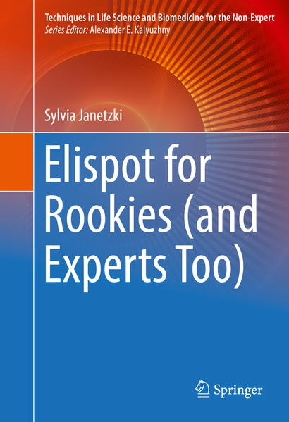 Elispot for Rookies (and Experts Too) - Coverbild