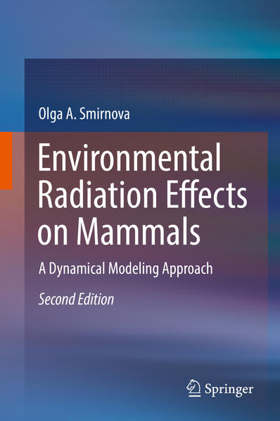 Environmental Radiation Effects on Mammals - Coverbild