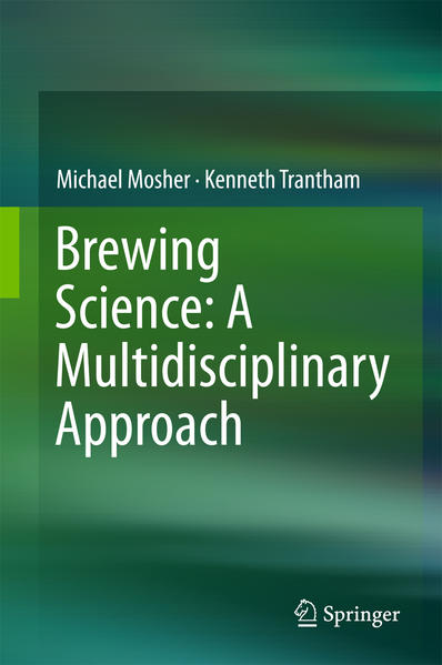 Brewing Science: A Multidisciplinary Approach - Coverbild