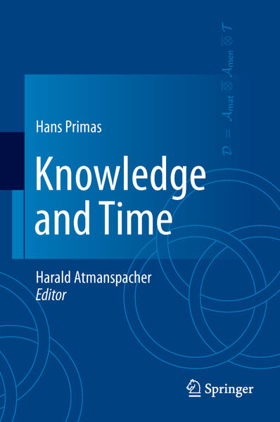Knowledge and Time - Coverbild