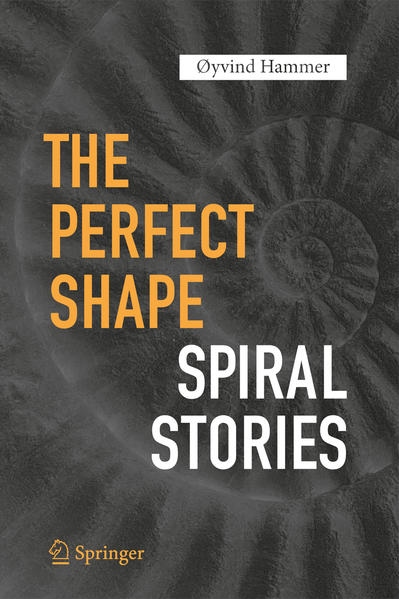 The Perfect Shape - Coverbild