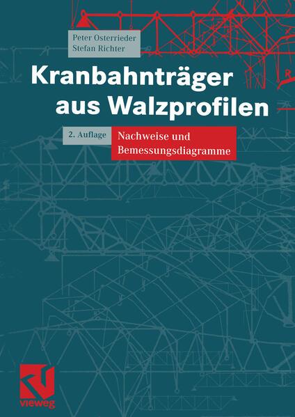 Kranbahnträger aus Walzprofilen - Coverbild