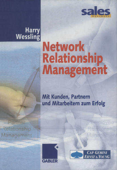 Network Relationship Management - Coverbild