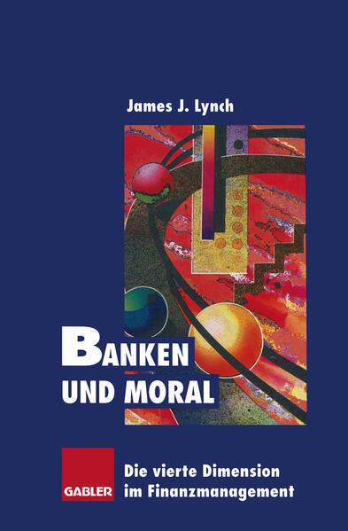 Banken und Moral - Coverbild
