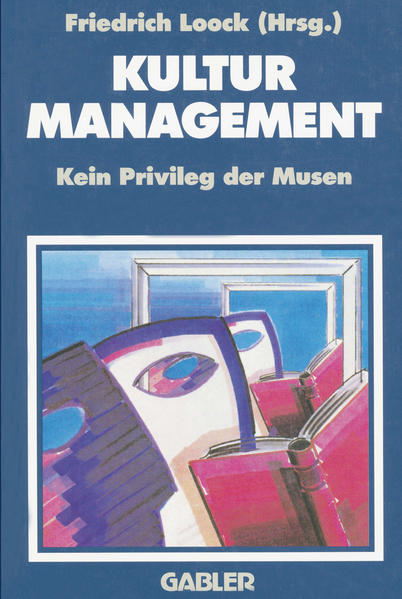 Kulturmanagement - Coverbild