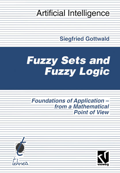Fuzzy Sets and Fuzzy Logic - Coverbild