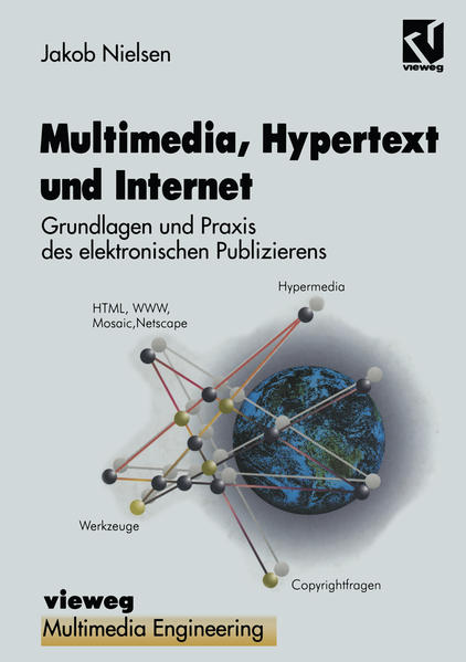 Multimedia, Hypertext und Internet - Coverbild