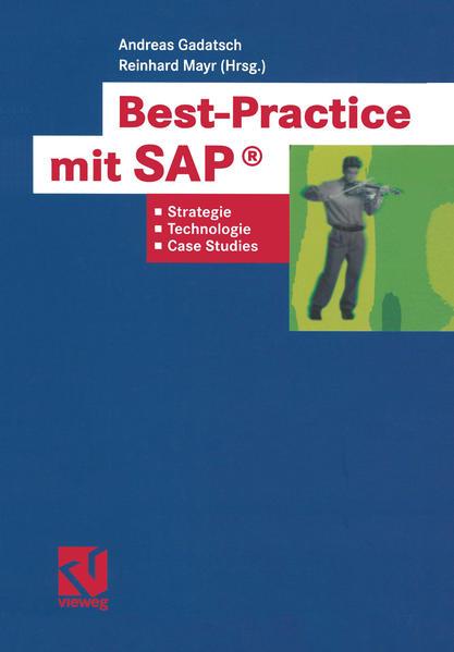Best-Practice mit SAP® - Coverbild
