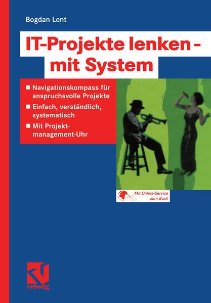 IT-Projekte lenken — mit System - Coverbild