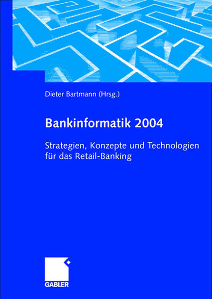 Bankinformatik 2004 - Coverbild