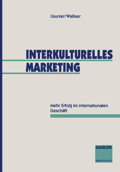 Interkulturelles Marketing - Coverbild