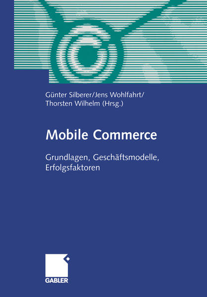 Mobile Commerce - Coverbild