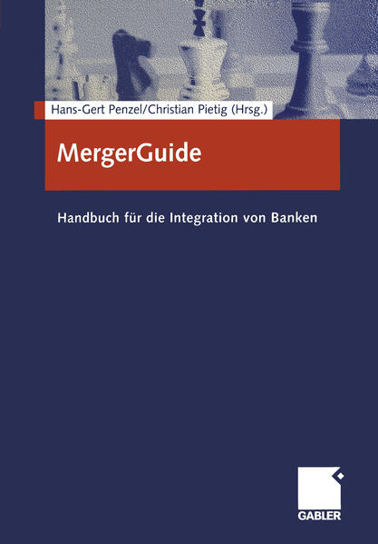 MergerGuide - Coverbild