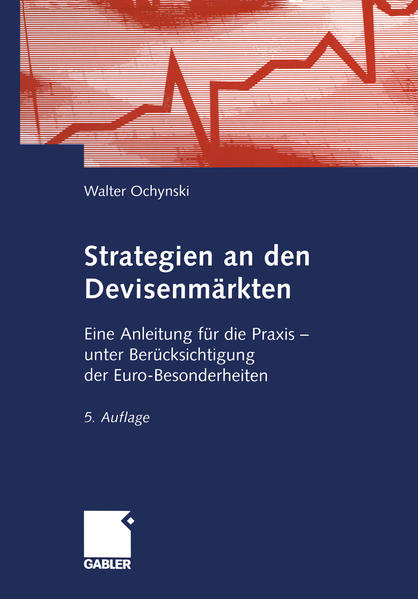 Strategien an den Devisenmärkten - Coverbild