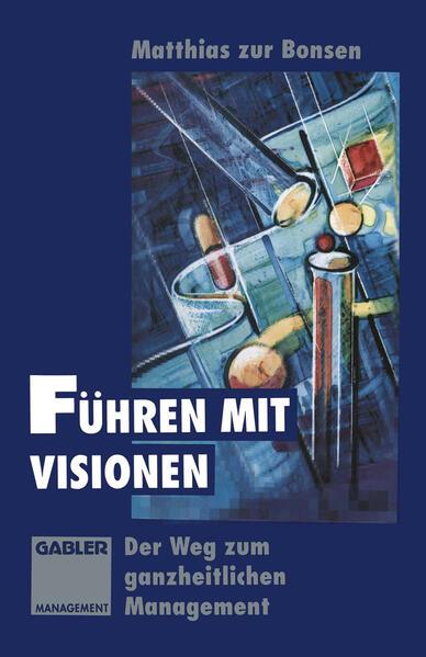 Führen mit Visionen - Coverbild