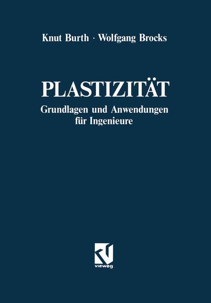 Plastizität - Coverbild