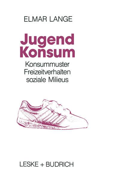 Jugendkonsum - Coverbild