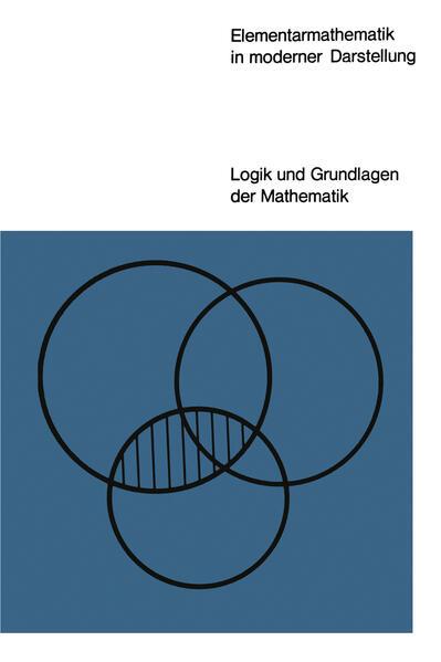 Elementarmathematik in moderner Darstellung - Coverbild