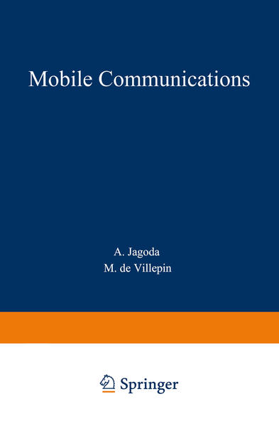 Mobile Communications - Coverbild